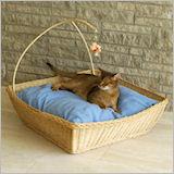 BOWL-Katzenbett, Hundebett