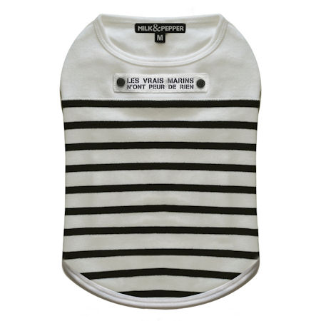 T-Shirt Matelot Milk
