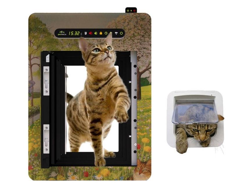 petWalk - Türen für Haustiere