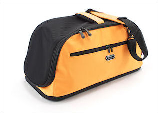 SLEEPYPOD AIR Orange Dream
