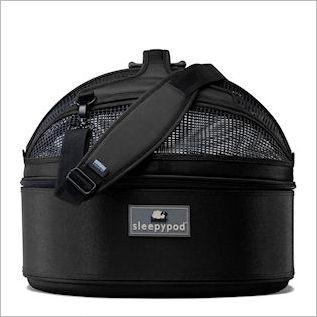 SLEEPYPOD MEDIUM Jet Black