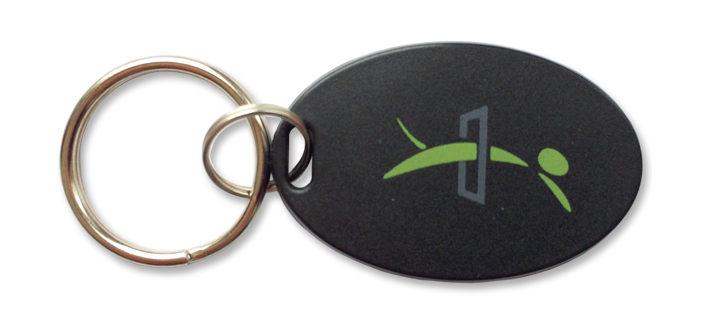 petWALK - RFID-Anhänger